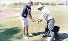 Two, Three, or Five Private Golf Lessons at Maple Leaf Golf Academy (Up to 79% Off)