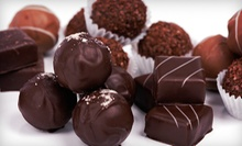 90-Minute Chocolate Walking Tour by Taste The Best for One or Two from WalkinNY (Up to 66% Off)
