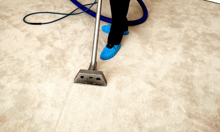 Carpet Cleaning for Three or Five Rooms from ReJuva Clean (Up to 57% Off)