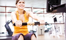 3-, 6-, or 12-Month Women's Gym Membership with a Personal-Training Session at Lady of America (Up to 74% Off)
