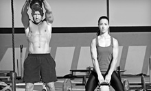 Five CrossFit Classes or One Month of Unlimited CrossFit Classes at CrossFit Villains (Up to 57% Off)