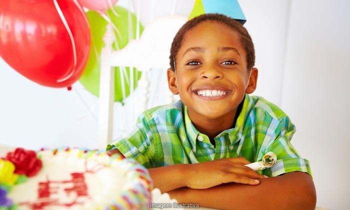 ESPAÇO DA CRIANÇA CASA DE FESTA INFANTIL - Niterói: Espaço da Criança: festa infantil para 50 ou 100 pessoas, a partir de 12x sem juros de R$ 158,25