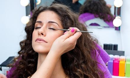 It Style Makeup — Dolce Vita Tejo: workshop de maquilhagem para 1 ou 2 pessoas de nível 1 ou 2 ou pack desde 9€