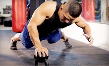 5 or 10 Group Fitness Classes at Science of Strength (Up to 74% Off)
