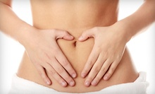 One, Three, or Six Colon Hydrotherapy Sessions at Hadiya Wellness (Up to 73% Off)