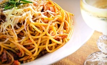 $20 for $40 Off Your Bill at Mamma Cucina's