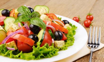 Paladar Zen — Campo Pequeno: jantar vegetariano all you can eat para duas ou quatro pessoas desde 14,90€