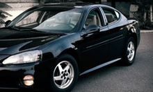$89 for a Masters Interior and Exterior Auto-Detailing Package from University Auto Spa ($200 Value)