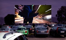 Movie for Two or Four at Aut-O-Rama Drive-In (Up to Half Off)