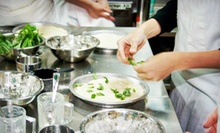 Two Kids' or Teens' Cooking Classes, or One Adult Cooking Class for Two or Four at Get Cooking 101 (Up to 64% Off)