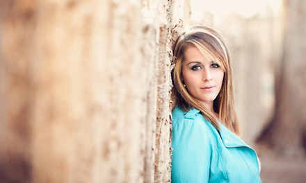 $49 for Senior Portrait Package at Bryan's Photography ($195 Value)