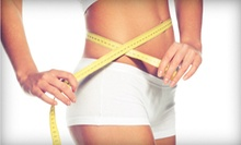 One or Three Detoxifying Body Wraps at 360 Tan (Up to 61% Off)