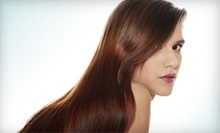 $99 for a Keratin Complex Hair-Smoothing Treatment at Antonio Michael Salon ($350 Value)