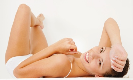 $150 for Up to 50 Sclerotherapy Injections at Soluna MD (Up to $600 Value)