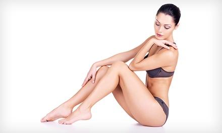 Beclinic — Gondomar: 3 ou 6 sessões de depilação a cera no corpo inteiro desde 24,90€