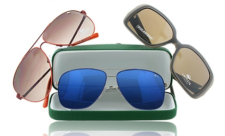 Lacoste Men's and Women's Sunglasses