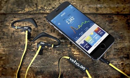 Veho 360° Water-Resistant Sport Earphones