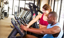 Two or Four Personal-Training Sessions at Swift Results Personal Training (Up to 64% Off)
