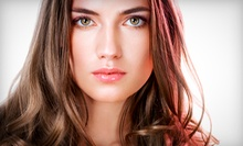 Two Blowouts, or a Haircut and Highlights Package with Optional Blowouts at Flick Hair Studio (Up to 70% Off)
