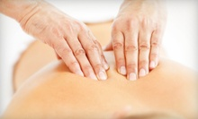 One or Three Spa Packages with Massages, Body Wraps, and Ionic Detox Footbaths at 3 Village Wellness (Up to 67% Off)