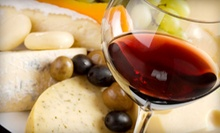 $15 for $30 Worth of Wine and Small Plates at Uncorked Wine Bar and Boutique