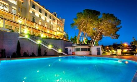 Tulip Inn Estarreja Hotel & Spa 4*: 1-2 noites para dois com pequeno-almoço, spa, bebida e opção de jantar desde 49,90 €