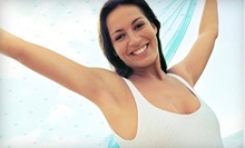 Six Laser Hair-Removal Treatments on a Small or Medium Area at Glenoaks Laser Center in Glendale (Up to 81% Off)