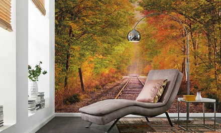 Home Decor Wall Murals.