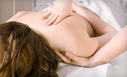 $79 for a Chiropractic Adjustment, Massage, Footbath, and Nutritional Scan at Altoona Chiropractic Center ($220 Value)