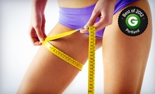 9- or 15-Service Weight Loss and Detox Packages at Planet Beach Contempo Spa (Up to 88% Off)