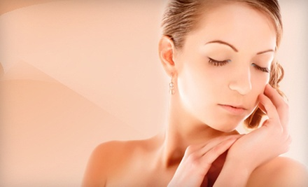 One or Three Pumpkin-Enzyme Facial Treatments at Aesthetics For You (Up to 56% Off)