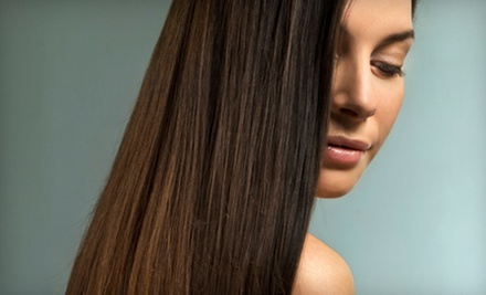 $99 for a Keratin Treatment from Rob Jernigan at Trade Secret ($225 Value)