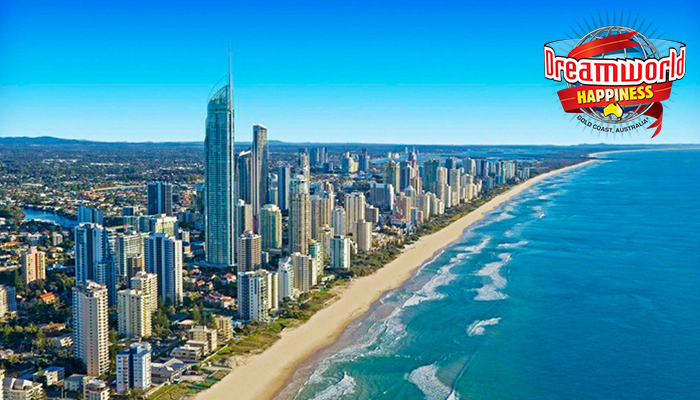 Surfers Paradise: 7-Night Stay 0