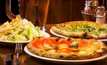 Italian Food for Two or Four, or $50 for $150 Worth of Catering at Venice Italian Eatery & Pizza