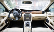 $69 for a Two-Hour Mini Detail on a Car, Truck, or SUV at Luxury Detail in San Carlos ($150 Value)