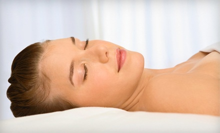 One or Three Reiki Sessions at Renewing Body Mind & Spirit (Up to 65% Off)