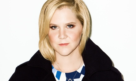 Amy Schumer at St. George Theatre on Friday, November 28, at 7 p.m. (Up to 42% Off)