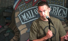 $19 for a Standup Comedy Show for Two at Rick Bronson's House of Comedy (Up to $38 Value)