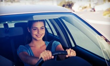 $20 for $120 Worth of Mobile Windshield Replacement or Other Glass Replacement from Discount Windshields of Houston