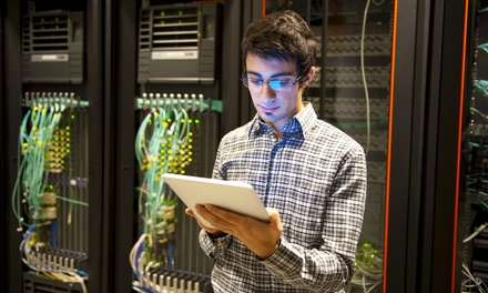 Online IT Certification Courses from Career Academy (Up to 95% Off). Seven Options Available.