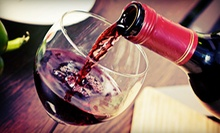 $17 for Sacramento Valley and Sierra Foothills Wine Tasting Card for Two from Sip California ($35 Value) 