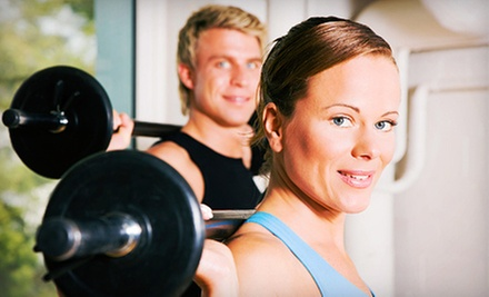 5, 10, or 20 CrossFit and Small-Group Training Classes at Surge Training Center (Up to 80% Off)