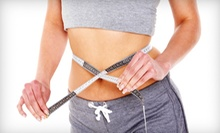 $129 for a One-Month Weight-Loss Package with Four B12 Injections from Youthful Images ($390 Value)