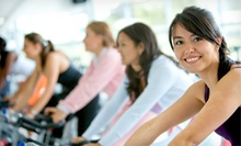 10 or 20 Barre, Cycling, or Group Fitness Classes at Perfekt Fit (Up to 67% Off)