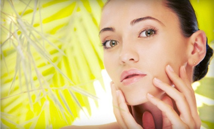 $39 for an Express Facial and Complimentary Skin Analysis at Haven Medical Spa ($80 Value)