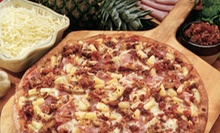 $14.99 for Two Large Pizzas at Marco's Pizza ($35.98 Value)