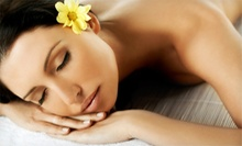60- or 90-Minute Massage at EmbodyMe Massage (51% Off)