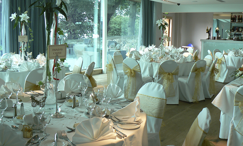 Wedding Florist Packages Brisbane : The brisbane house hotel non accommodation glasgow groupon