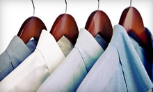 $10 Worth of Dry Cleaning & Garment Repair