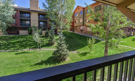 Groupon Deal: Stay at The Phoenix at Steamboat in Steamboat Springs, CO; Dates Available into June